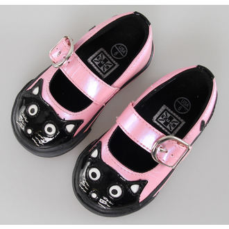 boots children's TUK- Pink / Black, NNM