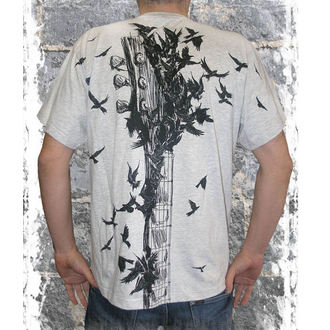 t-shirt men's - Gibson&Crows - ALISTAR - ALI112
