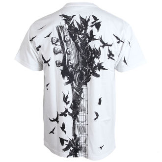 t-shirt men's - Gibson&Crows - ALISTAR - ALI110
