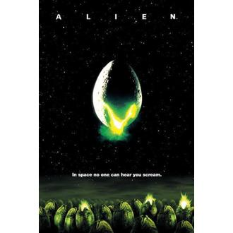 poster Alien - PYRAMID POSTERS - PP33438