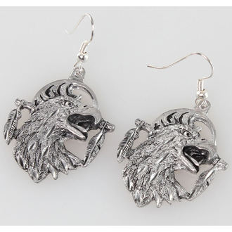 earrings Eargle - PSY103