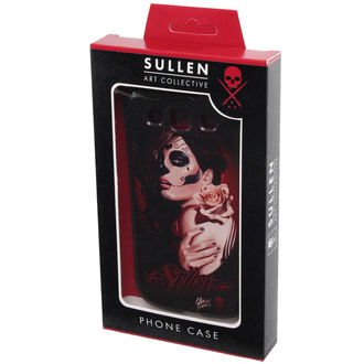 cover to cell phone SULLEN - Muerta Rose - GS3