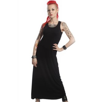 dress women POIZEN INDUSTRIES - Spinal - Black