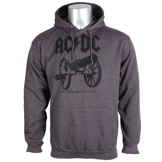 hoodie men's AC-DC - For Those About To Rock - PLASTIC HEAD - PH9278HSW