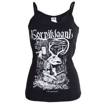 top women Korpiklaani - Blacksmith - NUCLEAR BLAST - 24033