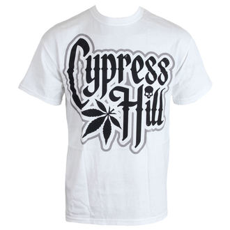 t-shirt metal men's Cypress Hill - Logo -, Cypress Hill
