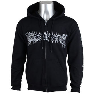hoodie men's Cradle of Filth - Hammer Of The Witches - RAZAMATAZ - ZH209