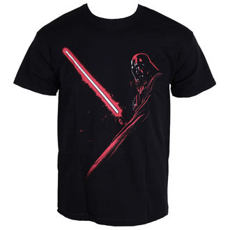 film t-shirt men's Star Wars - Vader Shadow - LIVE NATION - PE11998TSB