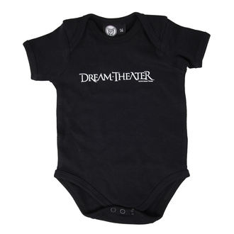 body children's Dream Theater - Logo - Black - Metal-Kids, Metal-Kids, Dream Theater