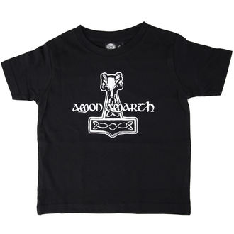 t-shirt metal children's Amon Amarth - Hammer - Metal-Kids, Metal-Kids, Amon Amarth