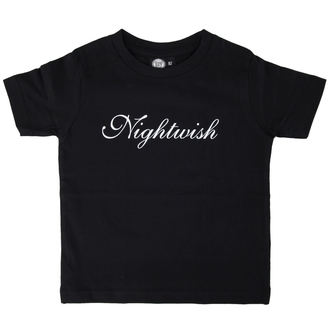 t-shirt metal children's Nightwish - Logo - Metal-Kids, Metal-Kids, Nightwish