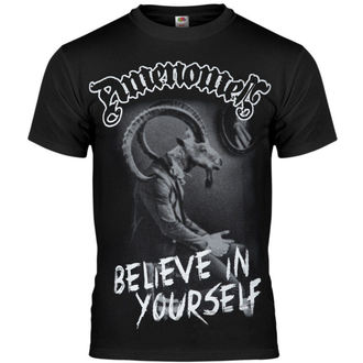 t-shirt hardcore men's - Sitting Goat - AMENOMEN - KOMEN014