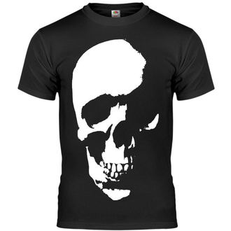 t-shirt hardcore - Skull - AMENOMEN - OMEN035KM