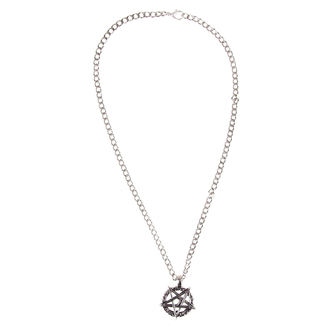 necklace Pentagram - PSY220