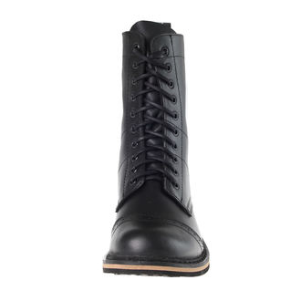 leather boots women's - - ALTERCORE