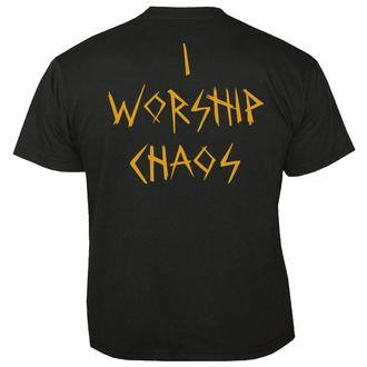 t-shirt metal men's Children of Bodom - I Worship Chaos - NUCLEAR BLAST - 2413