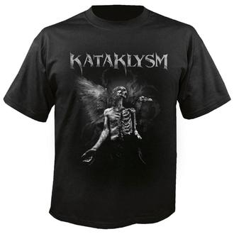 t-shirt metal men's Kataklysm - Of Ghosts And Gods - NUCLEAR BLAST - 2400