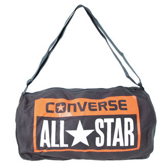 bag Converse - Legacy Duffel - GREY / ORANGE - 410646-203
