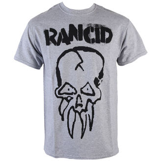 t-shirt metal men's Rancid - Squid Skull - RAGEWEAR - 164TSG16