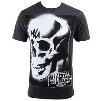t-shirt street men's - Vandal - METAL MULISHA - CHH