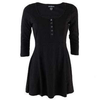 dress women METAL MULISHA - Weightless - BLK