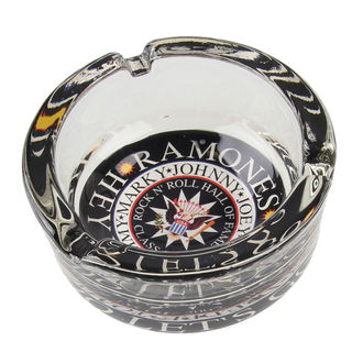 ashtray Ramones - Seal - AT-0089