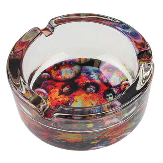 ashtray Jimi Hendrix - Bubbles, C&D VISIONARY, Jimi Hendrix