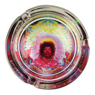 ashtray Jimi Hendrix - Electric, C&D VISIONARY, Jimi Hendrix