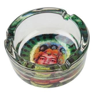 ashtray Jimi Hendrix - Mastermind, C&D VISIONARY, Jimi Hendrix