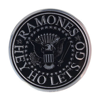 sticker medium Ramones - Seal - S-7764-M