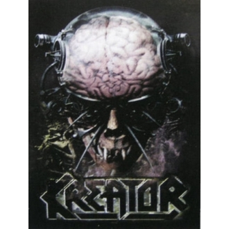 flag Kreator - Enemy Of God - HFL870