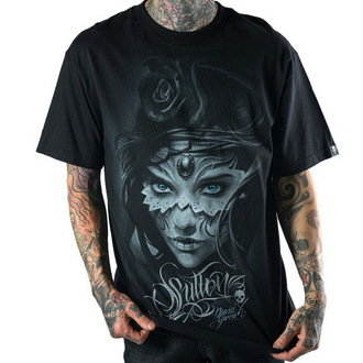 t-shirt men SULLEN - Athena - BLK