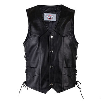 vest men OSX - Fresco - Black - 202R