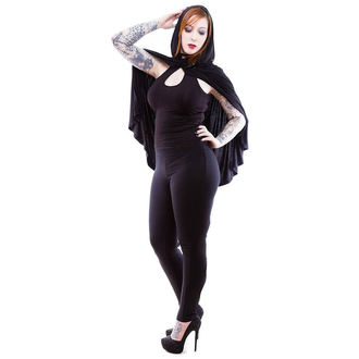 hoodie women's - Gothic Dunne - NECESSARY EVIL - N1221