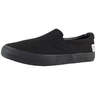 low sneakers women's - Slip On - VISION, VISION
