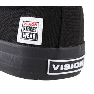 low sneakers - Slip On - VISION - VMF5FWSO02