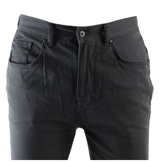 pants men GLOBE - Coverdale - Vintage Black - GB00936029