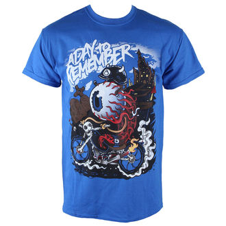 t-shirt metal men's A Day to remember - Moto Eye - VICTORY RECORDS - VT827