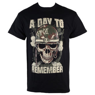 t-shirt metal men's A Day to remember - GTFOI - VICTORY RECORDS - VT818-TS
