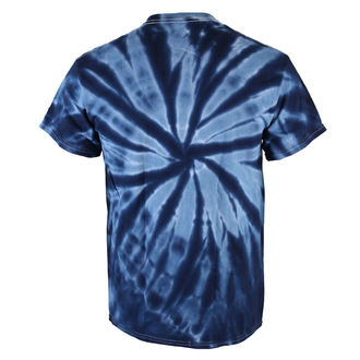 t-shirt metal men's A Day to remember - Friends Tie Dye - VICTORY RECORDS - VT1231-TS