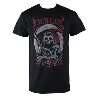 t-shirt metal men's Emmure - Reaper - VICTORY RECORDS, VICTORY RECORDS, Emmure
