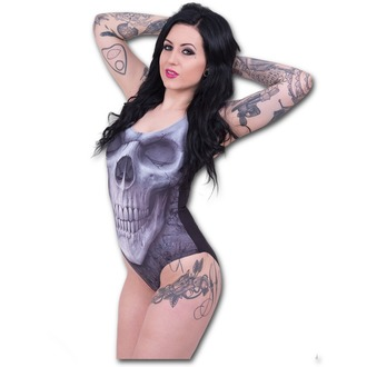 swimsuits women SPIRAL - Solemn Skull, SPIRAL