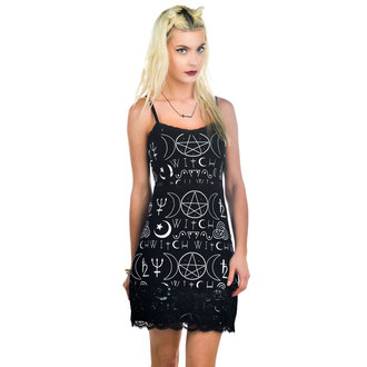 dress women TOO FAST - Witch - WDCS-R-WITCH