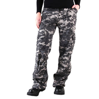 pants women ROTHCO - Paratrooper - Subdued Urban Digital - 3991