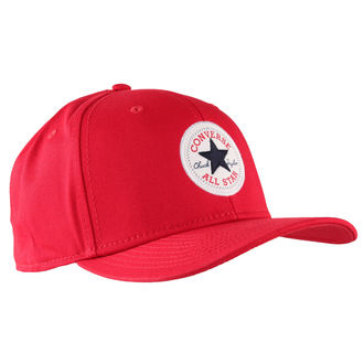 cap CONVERSE - Core Twill - Red, CONVERSE