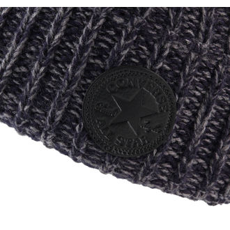 beanie Converse - Sherpa Lined - Navy - 134598
