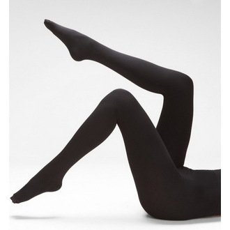 tights winter (thermal) Legwear - Silky - Black