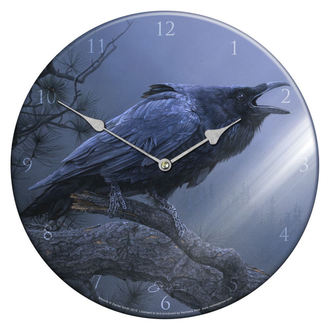 clock Cry Of The Raven - B1348D5