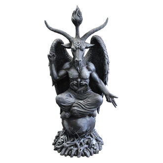 decoration Large Baphomet - B1484D5