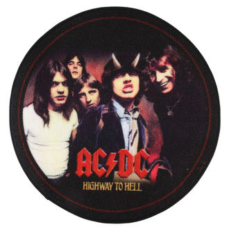 carpet AC / DC - Highway - Photo - ROCKBITES